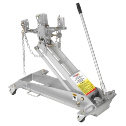 OTC 1,000 lb. Capacity Low-Lift Transmission Jack