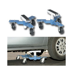 OTC Car Dolly, Pair
