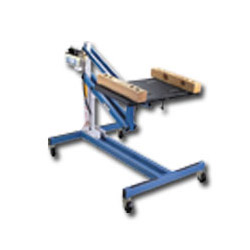 OTC Power Train Lift with Tilting Plate
