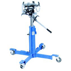 OTC Air Assisted 1000lb. Capacity High Lift Transmission Jack