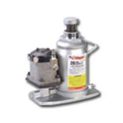 OTC 20 Ton Air-Assist Hydraulic Bottle Jack