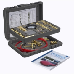 OTC Professional Master Fuel Injection Kit