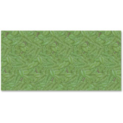Pacon Fadeless&Reg; Designs Bulletin Board Paper, Tropical Foliage, 50 Ft X 48""