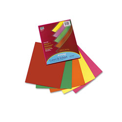 Riverside Paper Paper Array Color Bond Letter 20lbs, Assorted
