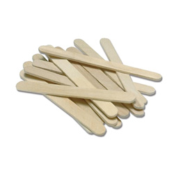 Pacon Natural Wood Craft Sticks