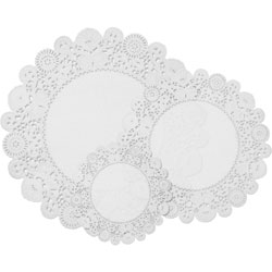 Pacon Art Tex Doilies