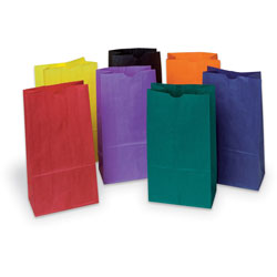 Pacon Rainbow Bags