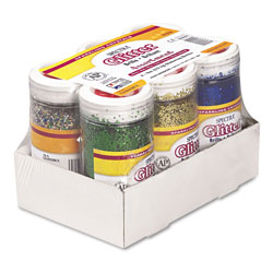 Pacon Glitter Assortment