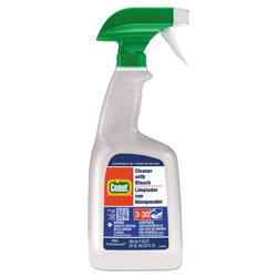 Comet Cleaner w/Bleach, 32 OZ