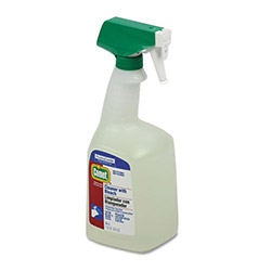 Comet Cleaner with Chlorinal® Bleach, 32 oz. Trigger Spray Bottle