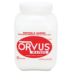 Orvus® Orvus Disinfecting Cleaner, Carton of 4