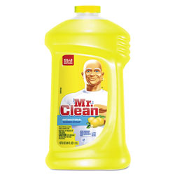 Mr. Clean All Purpose Cleaner, Citrus Scented, 40 Oz