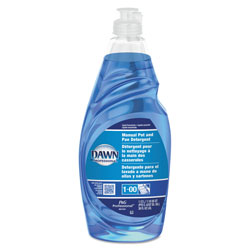 Dawn Original Dishwashing Liquid, 38 Ounce