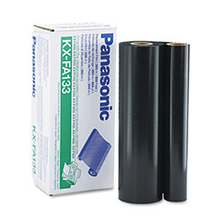 Panasonic Film Roll Refill for Plain Paper Fax, 1 Roll/Box