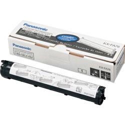 panasonic fax machine cartridges