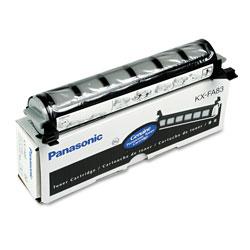 panasonic fax machine toner cartridges