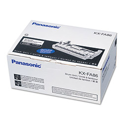 Panasonic KX FA86 Drum Unit for KX FLB800 series fax machines