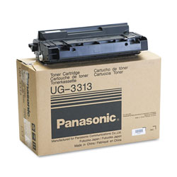 Panasonic Toner Cartridge for Fax Models Panafax UF550/560/770/880 & others