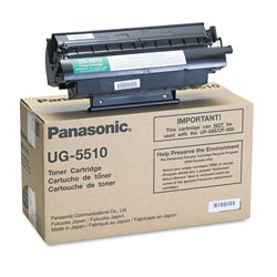 Panasonic Toner/Developer/Drum Cartridge for Fax Machine UF790