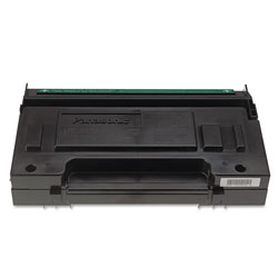 Panasonic UG5570 Toner, 10000 Page-Yield, Black