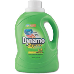 Dynamo® Sunrise Fresh Liquid Detergent, 100 Ounce
