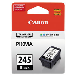 Canon PG-245 - Print Cartridge - Pigmented Black