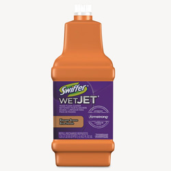 Procter Amp Gamble Swiffer Wetjet System Cleaning Solution