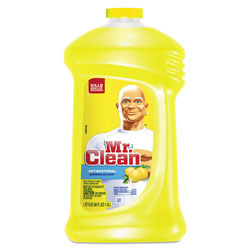 Mr. Clean Mr. Clean Antibacterial Cleaner 9/40 Oz