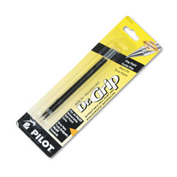 Pilot Refills for Retractable Ballpoint Pens, Fine Point, Black Ink
