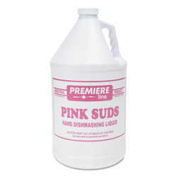 Kess Gallon Pink Cleaner Liquid Pot & Pan Pink