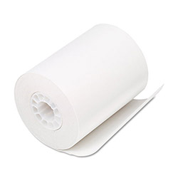 "PM Company Bulk Thermal Rolls for Cash Register/POS, 50 Roll/Carton, 2 1/4"" x 80 Feet"