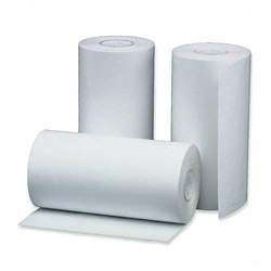 "PM Company Bulk Self Contained Financial Rolls, 1 Ply, 48 Rolls/Carton, 4 1/2"" x 90 Feet"