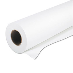 "PM Company Plan 24 Wide Format Ink Jet Paper, 24""x150 ft. Roll"