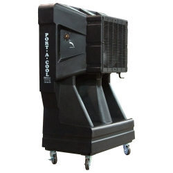 "Port-A-Cool 16"" Portable Evaporative Cooler with Vertical Tank"