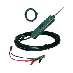 Power Probe 6 24 Volt Tester w/19' Cable
