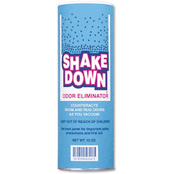 Loren Products 15 oz. Lemon Shakedown Odor Eliminator