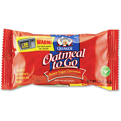 quaker oats s oatmeal division case summary Quaker oat's oatmeal division menu quaker oat's oatmeal division case study the hot breakfast cereal division of quaker oats was in serious decline.