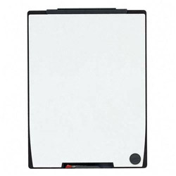 Quartet Extra/Replacement 30x40 Total Erase® Panel for Motion Mobile Marker Board System