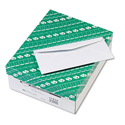 Quality Park Security Envelopes, Traditional Seam, #10, 4 1/8 x 9 1/2, 500/Box