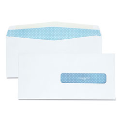 Quality Park Window Envelopes for Health Care Forms, 4 1/2 x 9 1/2, Security Tint, 500/Box