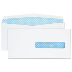 Quality Park Window Envelopes for Health Care Forms, 4 1/2 x 9 1/2, 500/Bx