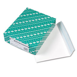 Quality Park Booklet Envelopes, 9 x 12, 100/Box