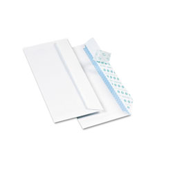Redi Strip™ Envelopes, White, #10, 4 1/8 x 9 1/2, 500/Box