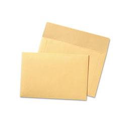 Quality Park Filing Envelopes, Cameo with Ungummed Flaps, 10 x 14 3/4, 100/Box