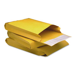 "Quality Park Kraft 2"" Expansion Envelopes, 9 x 12, 25/Pack"