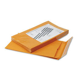"Quality Park Kraft 2"" Expansion Envelopes, 10 x 15, 25/Pack"
