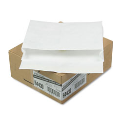 Quality Park Heavyweight Expansion Envelopes, 10 x 13 x 2, White
