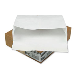Quality Park Exp. Open End Heavyweight Envelopes, 50/Ctn, 12 x 16 x 4, White