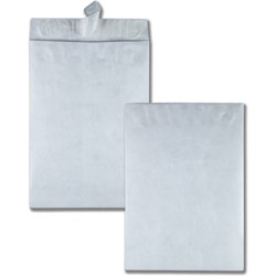 Quality Park Jumbo Heavyweight Envelopes, 25/Box, 13 x 19, White