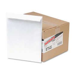 Quality Park Air Bubble Mailers, 10 x 13, 25 per Box